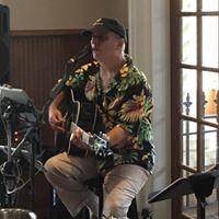 Saturday 9.23 - Jerry Pellegrino LIVE at Caf Luna
