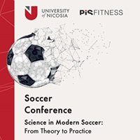 Soccer Conference Science in Modern Soccer - Charity Event