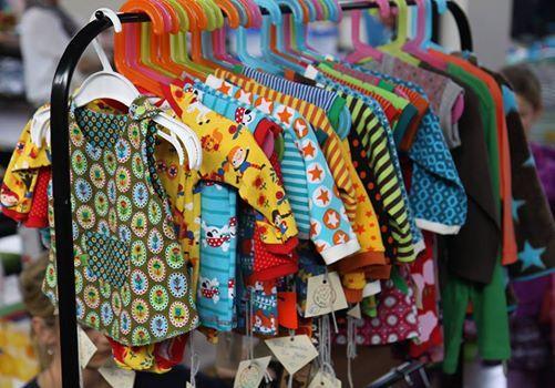 19. Kindersachenflohmarkt