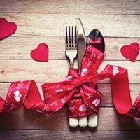 Valentines Day at The Rimrock