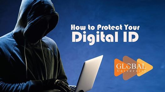 How to Protect Your Digital ID