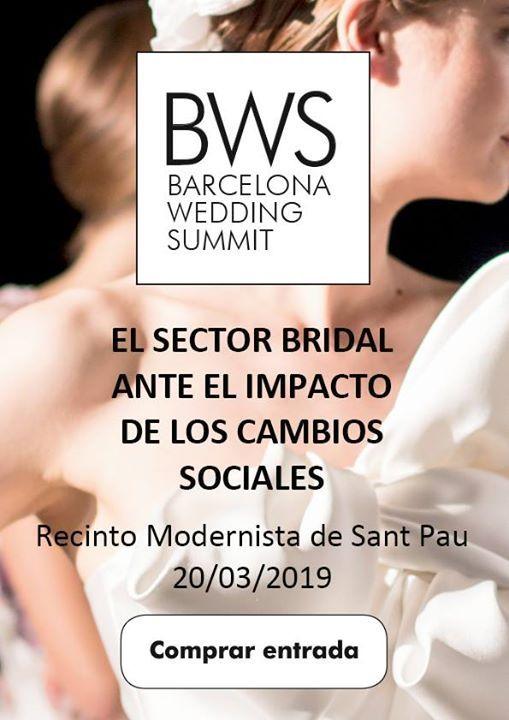 IV Barcelona Wedding Summit