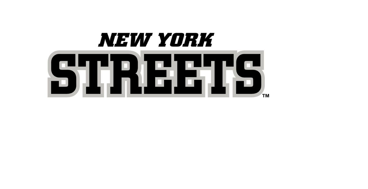 New York Streets Arena Football Tryout