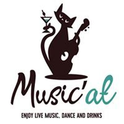 MusiCat Pub