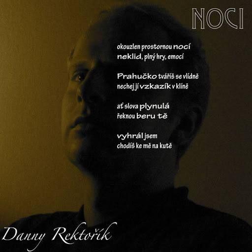 Danny Rektok Songwriter - koncert