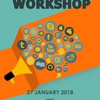 Free Digital Marketing Workshop - Fundamentals