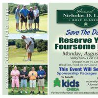 Annual Nicholas D. Laino Golf Classic