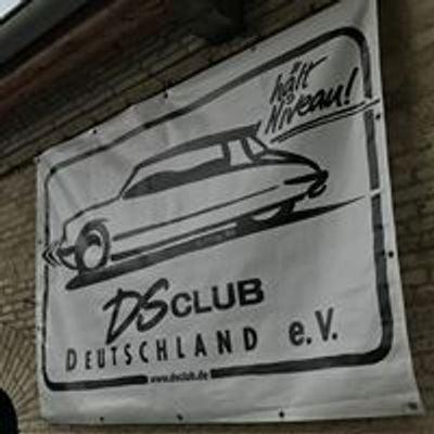 DS Club Deutschland e.V.