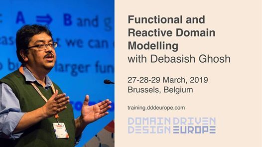 Functional and Reactive Domain Modeling by Debasish Ghosh