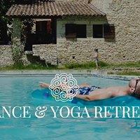 Shoonya - Dance &amp Yoga Retreat 2018  South of France