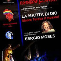 La matita di Dio Madre Teresa IL Musical