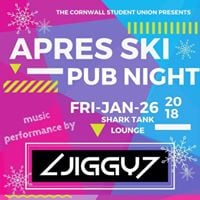 Apres Ski Pub Night