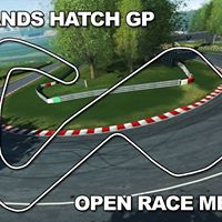 Open Race Meeting - Brands Hatch [3 Spaces Available]