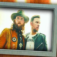 Brothers Osborne &amp Colt Ford in Idaho Falls