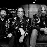 Blackie and the Rodeo Kings - March 26th - Collingwood Ont