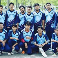 Bronx Riders Cricket Tournament 2k17