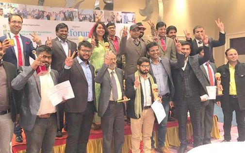 Young Entrepreneur of Ahmedabad Award 2018 Apply Now