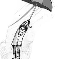 The Umbrella Remembers Perform Your Own Story