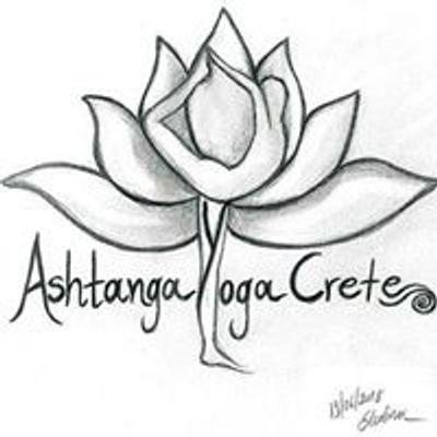 Ashtanga Yoga Crete