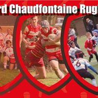 8 ime Challenge Calidifontain U14 - U16 (Lige Belgique)