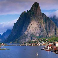 Scandinavia Voyage (Norway Sweden &amp Denmark) by Uniflucht&quot
