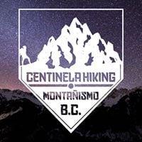 Centinela Hiking - Montañismo Baja California