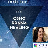 OPH - OSHO Prana Healing