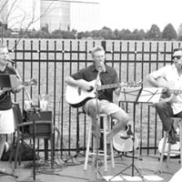 Music at Botham Winerys Spring Party- Saturday May 13th
