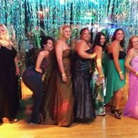Annual Prom Night at Pattis Backstage Saturday May 6th