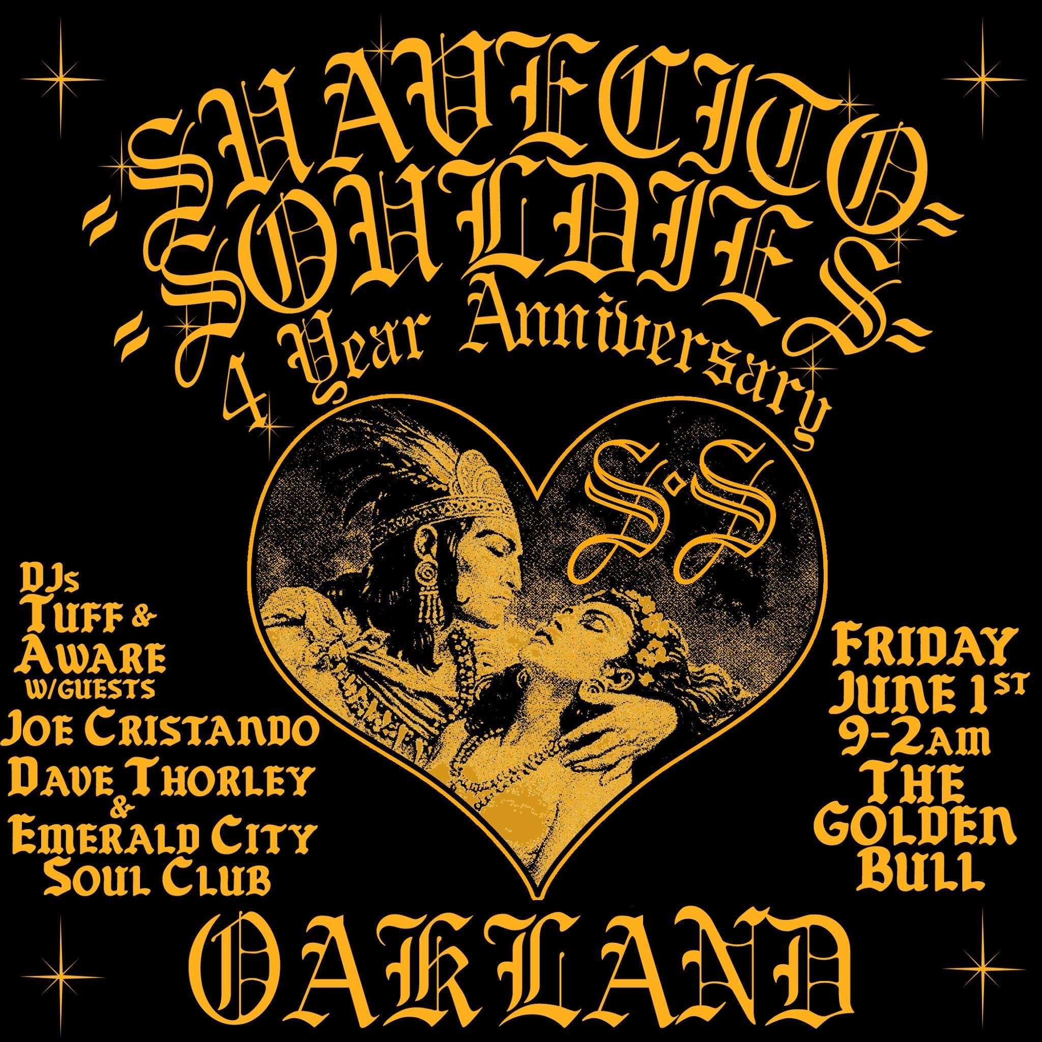 87 events to attend in golden right now suavecito souldies 4 year anniversary altavistaventures Gallery