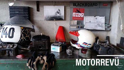 Motoros BRZE