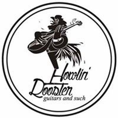 Howlin' Rooster guitars and such