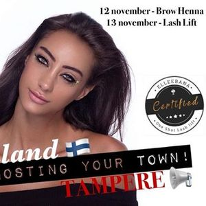 Brow Specialist Events In The City Top Upcoming Events For Brow