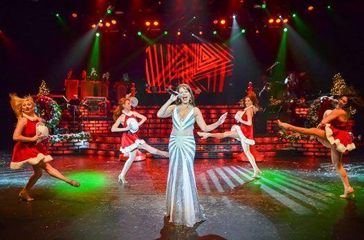 carolina opry christmas show - Carolina Opry Christmas Show