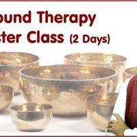 Certification Prog. Ayurvedic Sound Healing &amp Frequency Healing