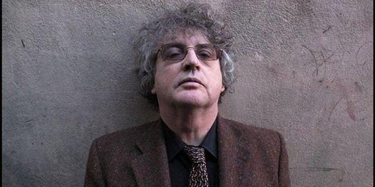 Annual Edmund Burke Lecture in 2018 - Paul Muldoon