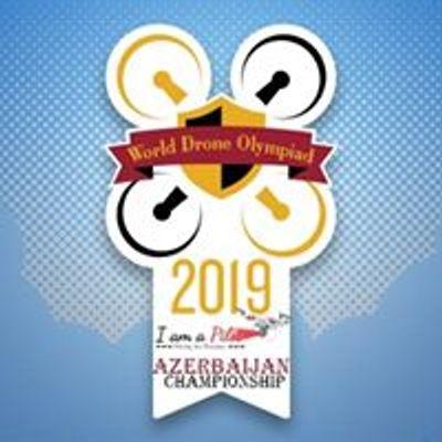 World Drone Olimpiad -Azerbaijan