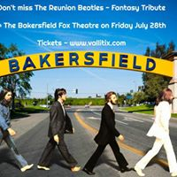 The Reunion Beatles - Fantasy Tribute