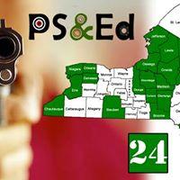 NY Handgun Safety Course
