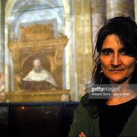 Chiara Guidi &quotLa voce in una foresta di immagini invisibili&quot