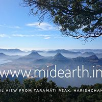 Trek To Harishchandragad