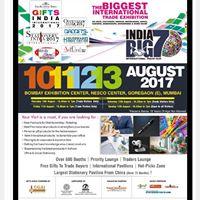 Biggest International Trade fair - Artcrafts home decor handicrafts