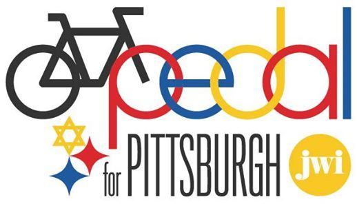 Pedal for Pittsburgh