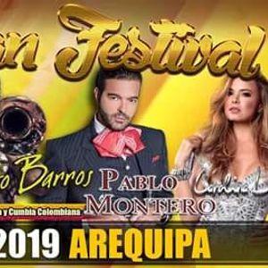 El Gran Festival - 6 De Abril