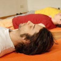 Yoga Nidra 1h - Dimanche 28 mai