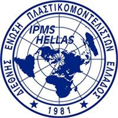 IPMS Hellas - International Plastic Modellers Society Hellas