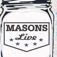 Shannon Reed Band at Masons Live Lakeland