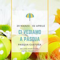 Pasqua a Milano Marittima
