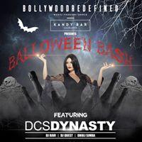 Bollywood Redefined Presents Balloween Bash