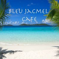 Bleu Jacmel Cafe Hot Breakfast
